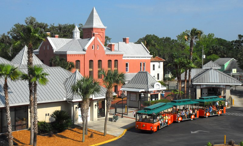 St. Augustine Old Jail & Museum