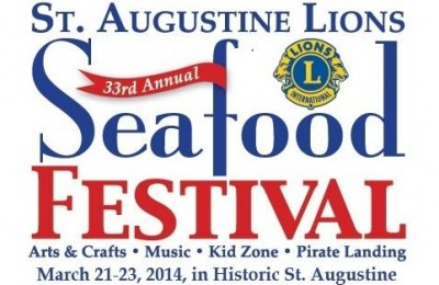 LIONS SEAFOOD FESTIVAL