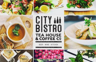 City Bistro Tea House & Coffee Company