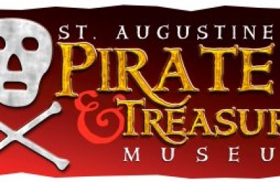 The Pirate & Treasure Museum